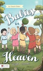 Babies in Heaven af Bonnie Baker
