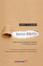 Factor Exito af Jorge Flegman