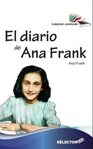 Bog, paperback El Diario de Ana Frank af Anne Frank