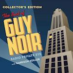 The Best of Guy Noir (A Prairie Home Companion)