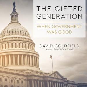 Lydbog, CD The Gifted Generation af David Goldfield