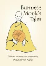 Burmese Monk's Tales