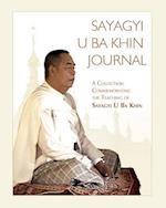 Sayagyi U Ba Khin Journal