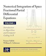 Numerical Integration of Space Fractional Partial Differential Equations