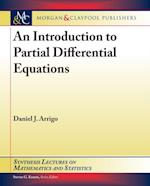 Introduction to Partial Differential Equations (Synthesis Lectures on Mathematics and Statistics)