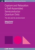 Capture and Relaxation in Self-Assembled Semiconductor Quantum Dots