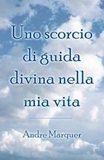 Uno Scorcio Di Guida Divina Nella MIA Vita (Italian)