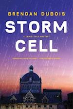 Storm Cell (Lewis Cole Mysteries)