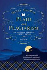 Plaid and Plagiarism (Highland Bookshop Mystery)