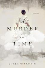 A Murder in Time (Kendra Donovan Mysteries)