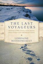 The Last Voyageurs