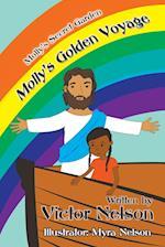 Molly's Secret Garden: Molly's Golden Voyage