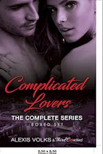 Complicated Lovers - The Complete Series