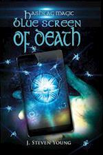 Blue Screen of Death af J. Steven Young