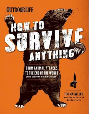 How to Survive Anything af Tim Macwelch
