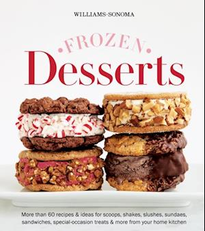 Williams-Sonoma Frozen Desserts