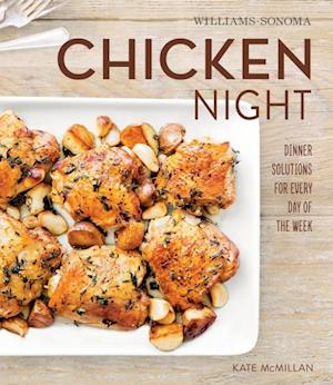 Chicken Night af Kate McMillan