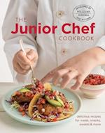 The Junior Chef Cookbook af Williams-sonoma Test Kitchen