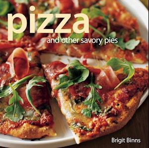 Pizza af Brigit Binns