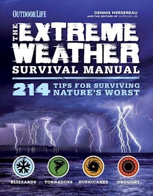Extreme Weather Survival Manual af Dennis Mersereau