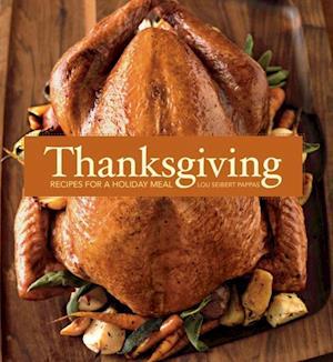 Thanksgiving af Lou Pappas
