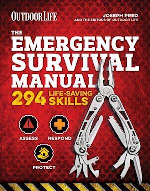Emergency Survival Manual af Joseph Pred
