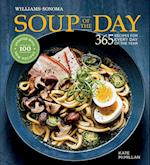 Soup of the Day af Kate McMillan