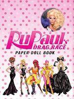 RuPaul Drag Race Paper Dolls