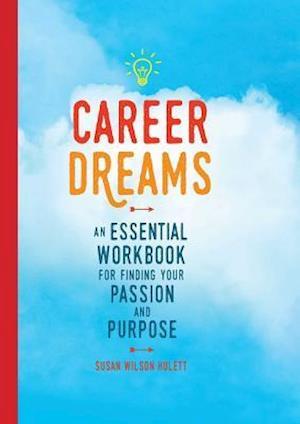 Bog, paperback Career Dreams af Susan Wilson Hulett