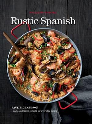 Rustic Spanish af Paul Richardson
