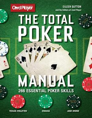Total Poker Manual af Eileen Sutton, Card Player Magazine