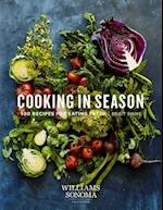 Cooking in Season