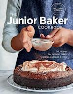Junior Baker af Williams Sonoma Test Kitchen