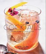 Cocktails af Williams Sonoma Test Kitchen