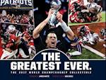 The Greatest Ever