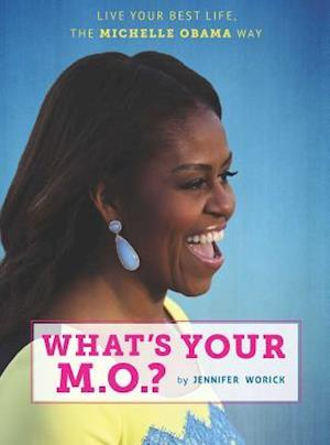What's Your M.O.?