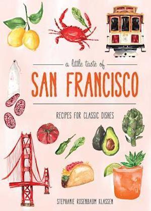 A Little Taste Of San Francisco