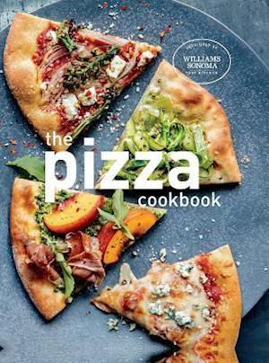Test Kitchen Pizza