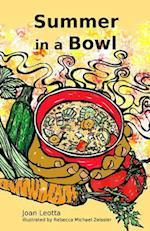 Summer in a Bowl af Joan Leotta