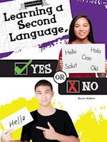 Learning a Second Language, Yes or No af Kevin Walker