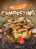 Really Rotten Truth About Composting af Jodie Mangor