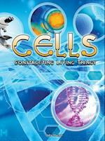 Cells af Jodie Mangor