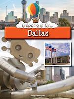 Dropping in on Dallas af Judy Greenspan