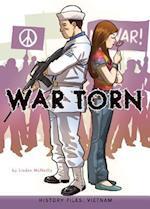 War Torn af Linden Mcneilly