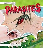 Insects as Parasites af Tara Haelle