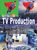 Steam Guides in TV Production af Judy Greenspan