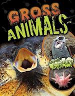 Gross Animals af Pete Jenkins