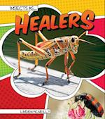 Insects As Healers af Linden Mcneilly