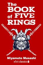 Book of Five Rings (Xist Classics)