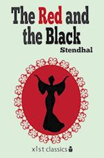 Red and the Black af Stendhal
